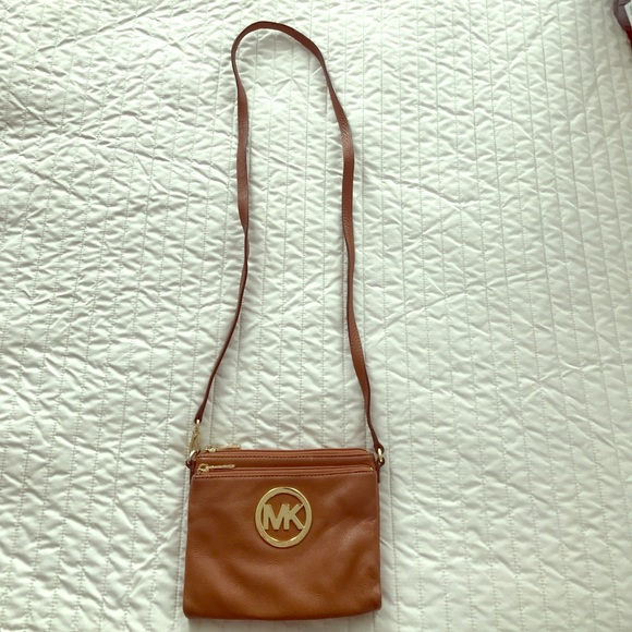 Michael Kors Handbags - Genuine Michael Kors cross body